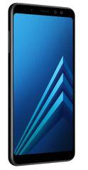 Samsung GSM telefon Galaxy A8 2018 32 GB (A530F), črn