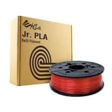XYZ polnilo PLA, 600 g, svetlo rdeče