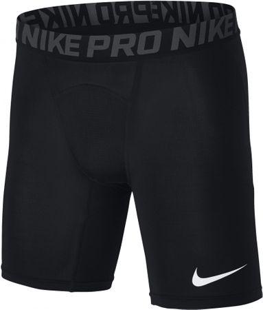 Nike moške kratke hlače M NP Short, črne, S