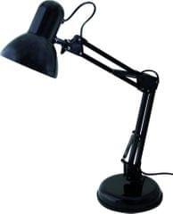 Velamp CHARLESTON Stolná lampa kĺbová