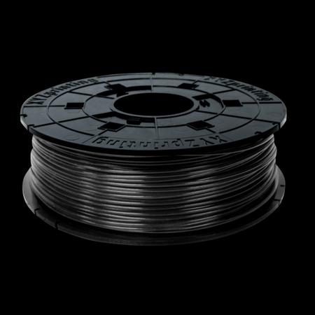 XYZ polnilo PLA, 600 g, črna