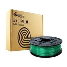 XYZ polnilo PLA, 600 g, zelena