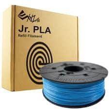 XYZ polnilo PLA, 600 g, modra