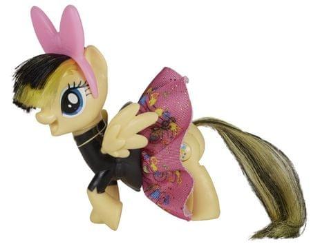 My Little Pony igrača Poni s krilom – Songbird