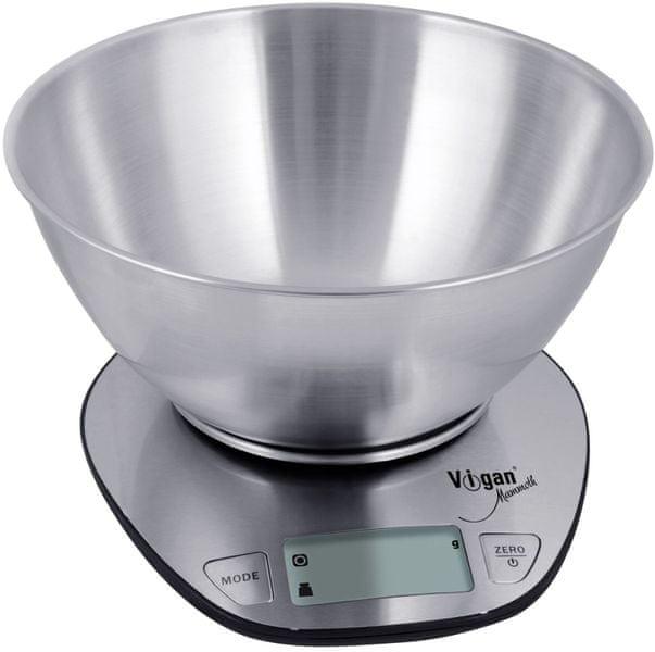 Vigan Kuchyňská váha KVX1
