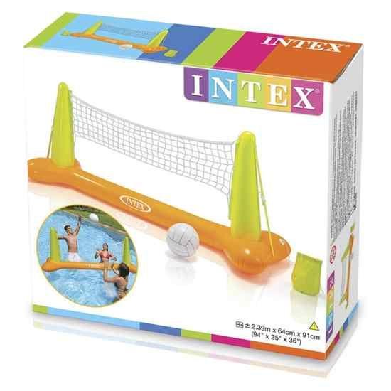 Intex 56508 Volejbalová síť do bazénu