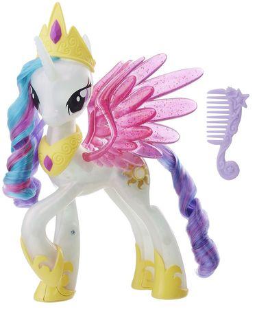 My Little Pony sijajna princeza Celestia