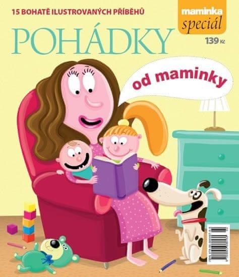Maminka Speciál - Pohádky od maminky