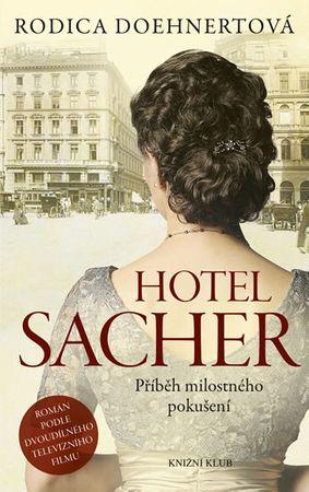 Doehnertová Rodica: Hotel Sacher