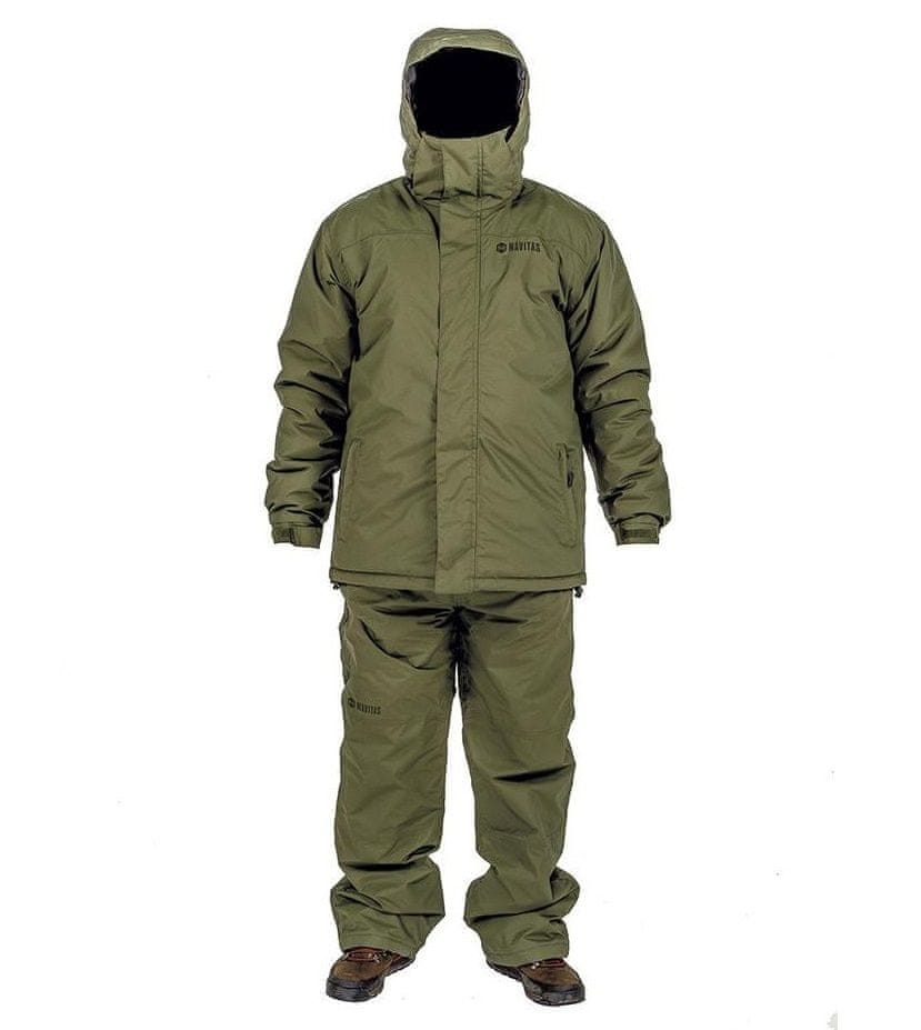 Navitas Zimní Oblek All Season Suit 2.0 S