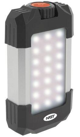 Ngt Svetlo Floodlight Power Bank System