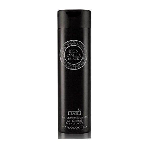 GA-DE Parfémované tělové mléko Icon Vanilla Black (Perfumed Body Lotion) 200 ml