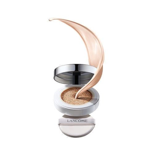 Lancome Revoluční make-up v houbičce (Miracle Cushion Make-Up) 14 g (Odstín 015 Ivoire )