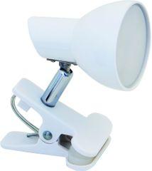 Velamp CHARLY Bodová LED lampa s klipom