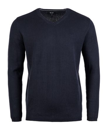 Mustang moški pulover M črna
