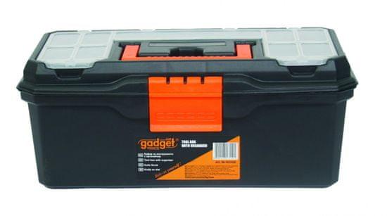 GADGET kovček za orodje, 48 cm, PVC