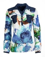 Desigual ženska bluza Ala De Mariposa