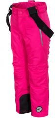 4F spodnie narciarskie J4Z17 JSPDN301 różowy