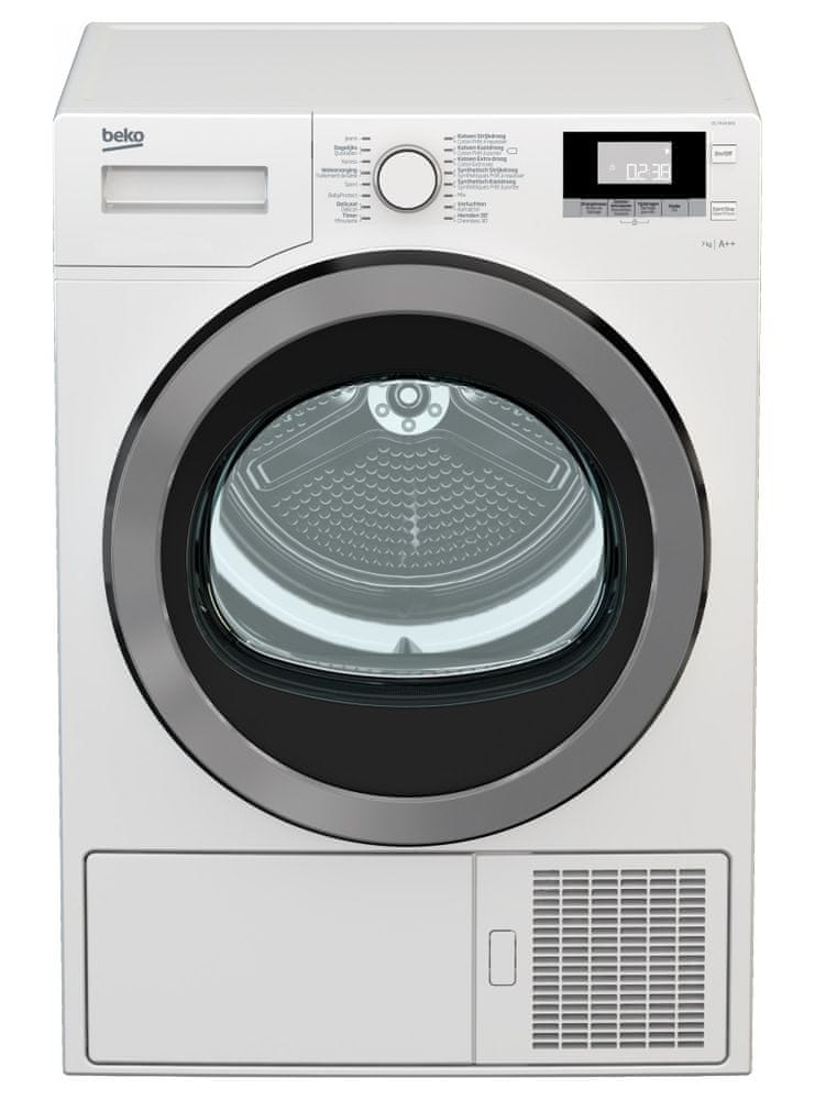 Beko DS 7434 CS RX