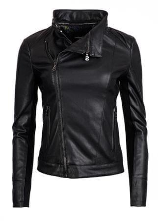 Desigual ženska jakna 38 črna