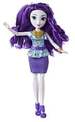 My Little Pony Equestria Girls panenka - Rarity
