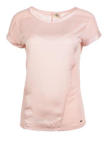 Timeout dámské tričko XS ružová