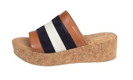 Gant dámské sandály Judith 37 hnedá