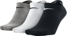 Nike Performance Lightweight No-Show Training Sock (3 Pair)