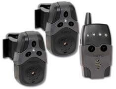 Black Cat Sada Signalizátorů Otřesových 2+1