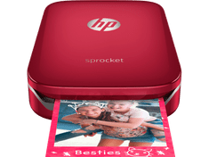 HP Sprocket Photo Printer (Z3Z93A)