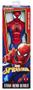 5 - Spiderman Hrdinská figurka 30 cm