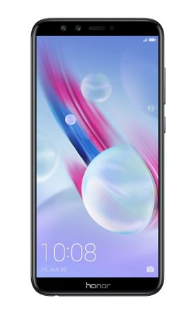 Honor 9 Lite, Dual SIM, 3GB/32GB, Midnight Black