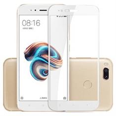 9H zaščitno steklo za Xiaomi MI A1, belo