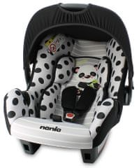 Nania BeOne SP Panda, Grey