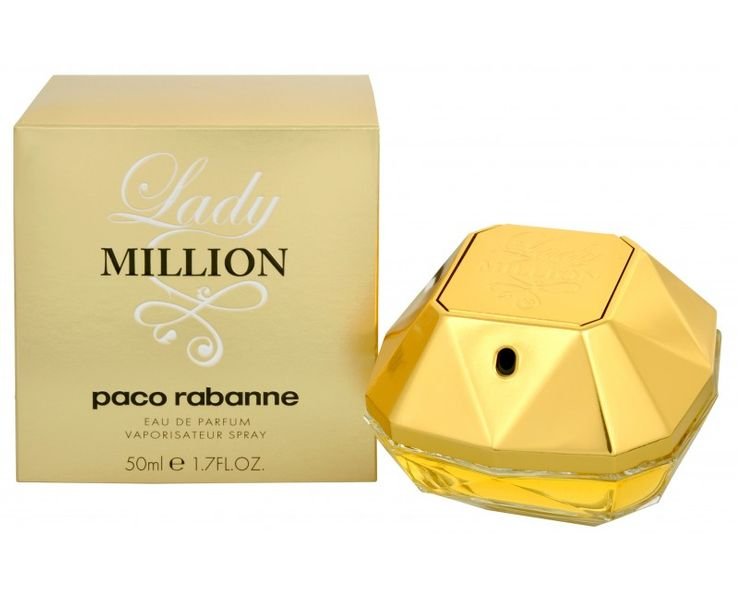 Paco Rabanne Lady Million - EDP 30 ml