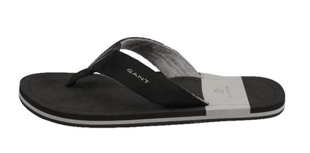 Gant férfi flip-flop papucs Breeze 42 fekete  67d9802484