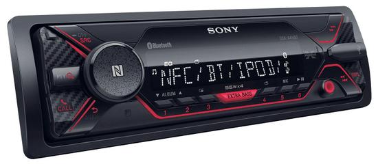 SONY radio samochodowe DSX-A410BT