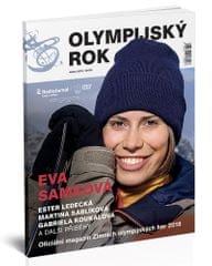 Magazín Olympijský rok