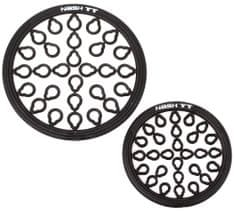 Nash Plastové kroužky Plastic Rig Rings