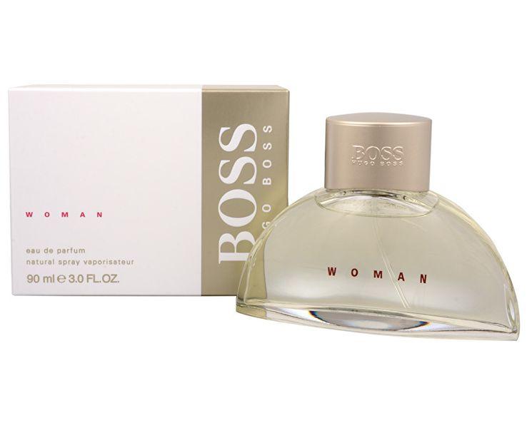 Hugo Boss Boss Woman - EDP 90 ml