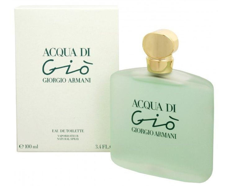 Giorgio Armani Acqua Di Gio - EDT 100 ml