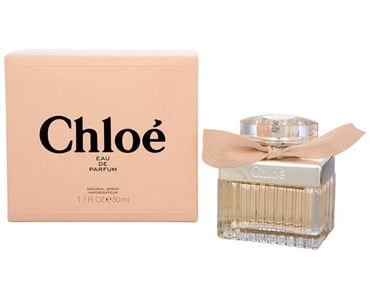 Chloé Chloé - EDP 30 ml