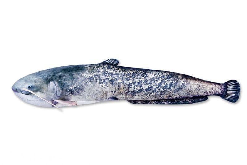 Gaby Plyšová Ryba Sumec 115 cm