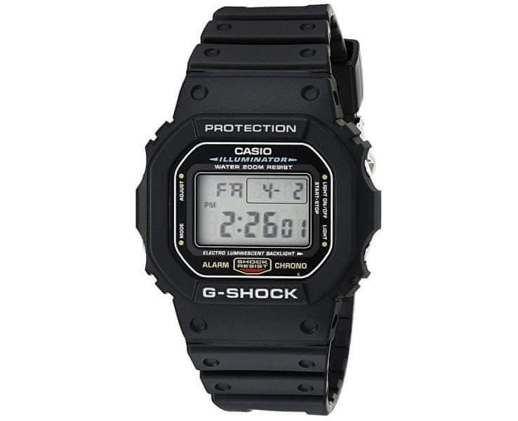 Casio The G/G-SHOCK DW-5600E-1VER