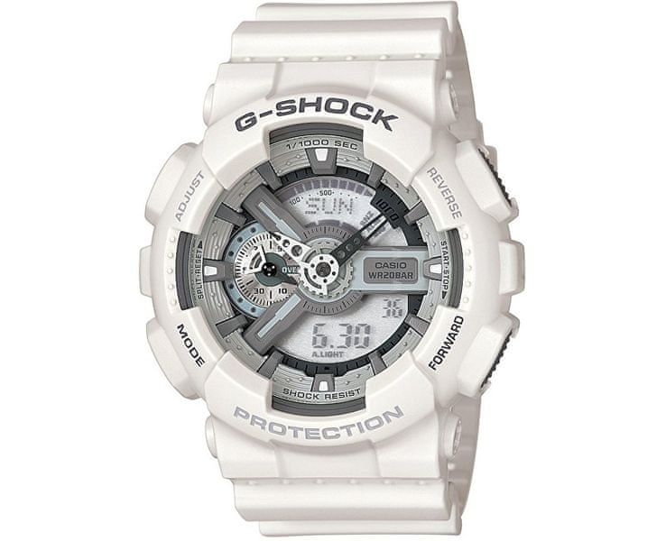 Casio G-shock GA-110C-7AER