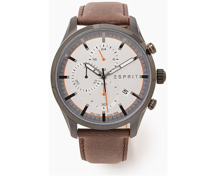 Esprit TP10839 BROWN WHITE ES108391007