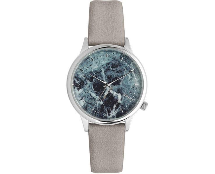 Komono Estelle Marble Grey Marble KOM-W2473
