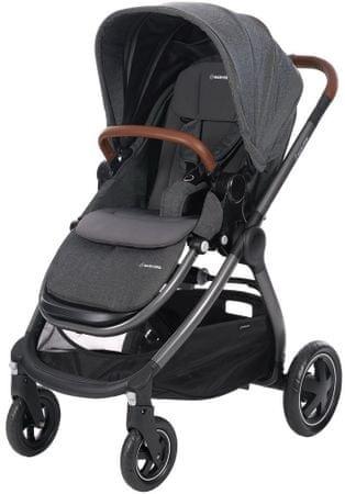 Maxi-Cosi voziček Adorra, siv