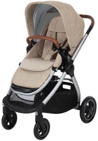 Maxi-Cosi voziček Adorra, barva peska