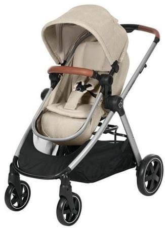 Maxi-Cosi voziček Zelia, barva peska